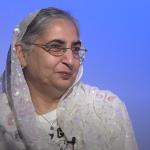 image of Dr Parmindar Sahni